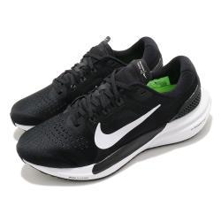 Nike 慢跑鞋 Zoom Vomero 15 運動 女鞋 氣墊 舒適 避震 路跑 健身 球鞋 黑 白 CU1856001 [ACS 跨運動]