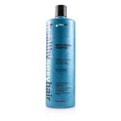 性感秀髮 滋潤洗髮露Healthy Sexy Hair Moisturizing Shampoo(中性/乾燥髮質) 1000ml/33.8oz