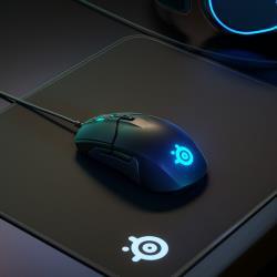 steelseries Sensei 310 Ambidextrous Mouse電競滑鼠/黑/2年保