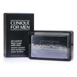 倩碧 Oil Control Face Soap with Dish洗面皂(含肥皂盒) 150g/5.2oz