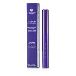 By Terry 精雕細琢染眉膏Eyebrow Mascara - # 3 Sheer Auburn 4.5ml/0.15oz