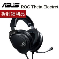 (拆封福利品) ASUS 華碩 ROG Theta Electret 3.5mm 電競耳機