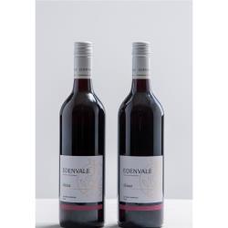 【古今人文】伊威 養生紅葡萄飲x6瓶(750ml*6瓶/箱)_附單瓶禮盒