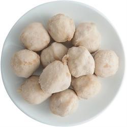永豐餘生技GREEN&SAFE-黑豬肉貢丸(無磷酸鹽)