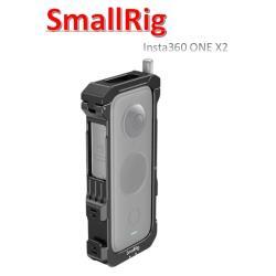 【X2 專用】SmallRig 新推出 Insta360 ONE X2 專用兔籠 -2923