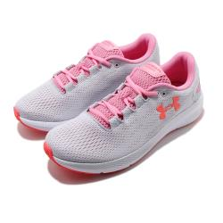 UA 慢跑鞋 Charged Pursuit 2 女鞋 3022604102 [ACS 跨運動]