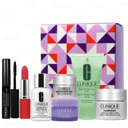 CLINIQUE 倩碧 CLINIQUE GIFT 旅行七件組