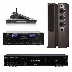音圓 S-2001 N2-350點歌機4TB+AV MUSICAL A-860+DoDo Audio SR-889PRO+JAMO S428(木)