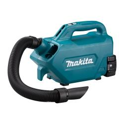 MAKITA牧田 DCL184 18V充電式車用吸塵器(單主機 無電池 無充電器)