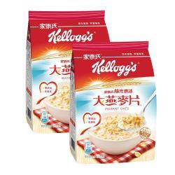 Kelloggs 家樂氏 陽光樂活大燕麥片 800gX2