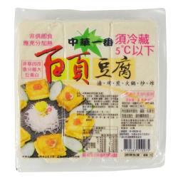 中華-中華一番非基因改造百頁豆腐600G