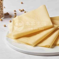 【本家生機】非基改豆腐衣(千張) 135g±5%