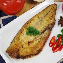 蒜香奶油鯖魚片130-170g/包