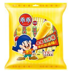 【乖乖】乖乖玉米棒-玉米濃湯