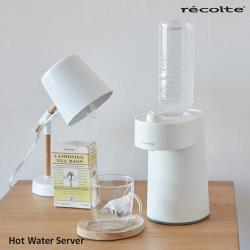recolte 日本麗克特Hot Water 瞬熱式熱水機
