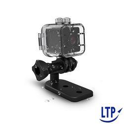 [LTP] 全新升級防水版150度超廣角紅外線夜視1080P迷你DV高畫質攝影機