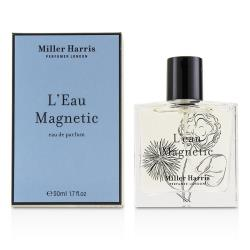 Miller Harris 蔚藍夢境女性香水LEau Magnetic EDP 50ml/1.7oz