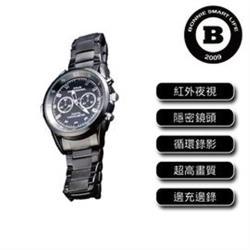 U9 自動感應紅外夜視 1080P 一鍵錄影 針孔攝影機 微型攝影機 密錄器 錄影錶