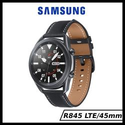 SAMSUNG Galaxy Watch3 R845 45mm 智慧型手錶 (LTE版)