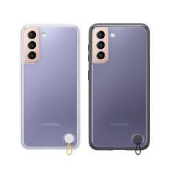 SAMSUNG Galaxy S21+ 5G 原廠透明防撞背蓋(台灣公司貨)