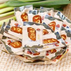 【豐樺水產】烏魚子 一口吃隨身包 ( 一袋約20~30片以重量為主 )_魔鏡