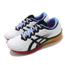 Asics 慢跑鞋 Gel-Quantum Infinity 女鞋 亞瑟士 限量 緩衝 緩震 彈性 亞瑟膠 白 黑 1022A051100