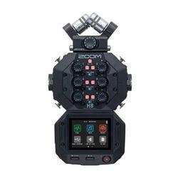ZOOM H8 手持數位錄音機 麥克風 錄音 直播(公司貨)