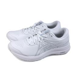 亞瑟士 ASICS GEL-CONTEND SL 運動鞋 慢跑鞋 白色 女鞋 1132A057-100 no485