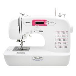 母親節 本月好禮再加碼!!日本brother FS-50 Angel Code 智慧型電腦縫紉機(旗艦組合贈品)