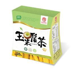 [雙笙妹妹]玉米鬚茶(2g×25包×1盒)