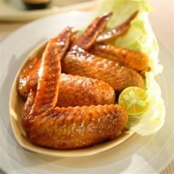 西井村FM雞翅膀(80g/包)