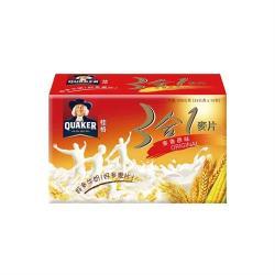 【桂格】麥香原味3合1麥片33g*10入