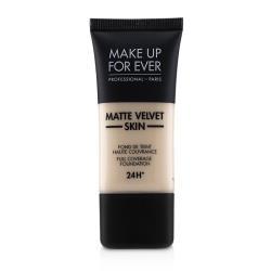 Make Up For Ever 柔霧空氣粉底液 - # Y205 (Alabaster) 30ml/1oz