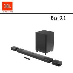 【JBL】9.1聲道家庭影音杜比環繞喇叭 Bar 9.1