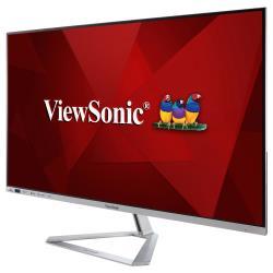 Viewsonic 優派 VX3276-2K-MHD-2 32型IPS面板2K解析度低輻射護眼液晶螢幕