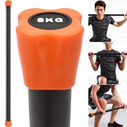 BODY BAR有氧健身8KG體操棒