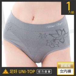 【UNI-TOP足好】710收復腰間肉女三角