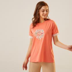 【A1 Darin】(六件組)日本限定沁涼絲光棉上衣