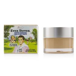 TheBalm 午夜情人魅惑慕斯粉底 Even Steven Whipped Foundation - # Light 13.4ml/0.45oz