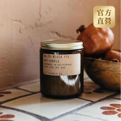 P.F. CANDLE CO. 手工香氛蠟燭 7.2oz 無花果 Black Fig