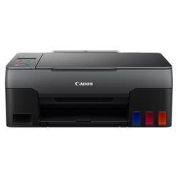 【Canon】PIXMA G3020原廠大供墨無線複合機