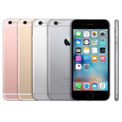 【福利品】Apple iPhone 6s Plus 128G 5.5吋智慧手機(附原廠耳機/原廠保固)