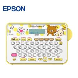 EPSON LW-K200RK 拉拉熊懶萌標籤機 -her