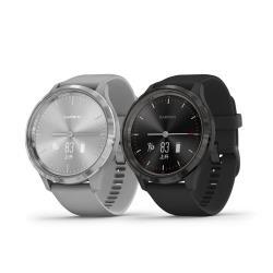【福利品】Garminvivomove3指針智慧腕錶(44mm)