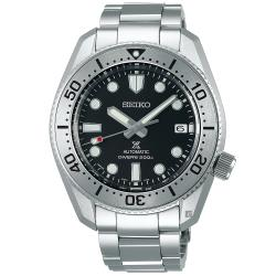SEIKO 精工 Prospex SCUBA 1968復刻版 200米潛水機械錶-42mm 6R35-01E0D(SPB185J1)