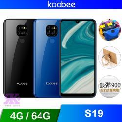 koobee S19 (4G+64G) 6.1吋智慧手機