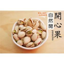 【自然甜堅果】開心果,自然開開心果,果肉超大,薄鹽好滋味,三件組