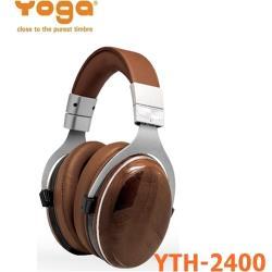 【Yo-tronics】Yoga YTH-2400 旗艦級封閉式動圈耳機