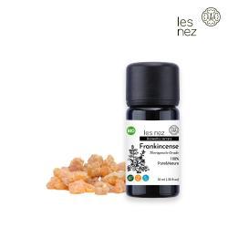 【Les nez 香鼻子】100%天然單方乳香精油 10ML