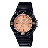【CASIO 卡西歐】潛水風格-學生/ 青少年指針錶_鏡面3.4公分 防水100米  (LRW-200H-9E2)
